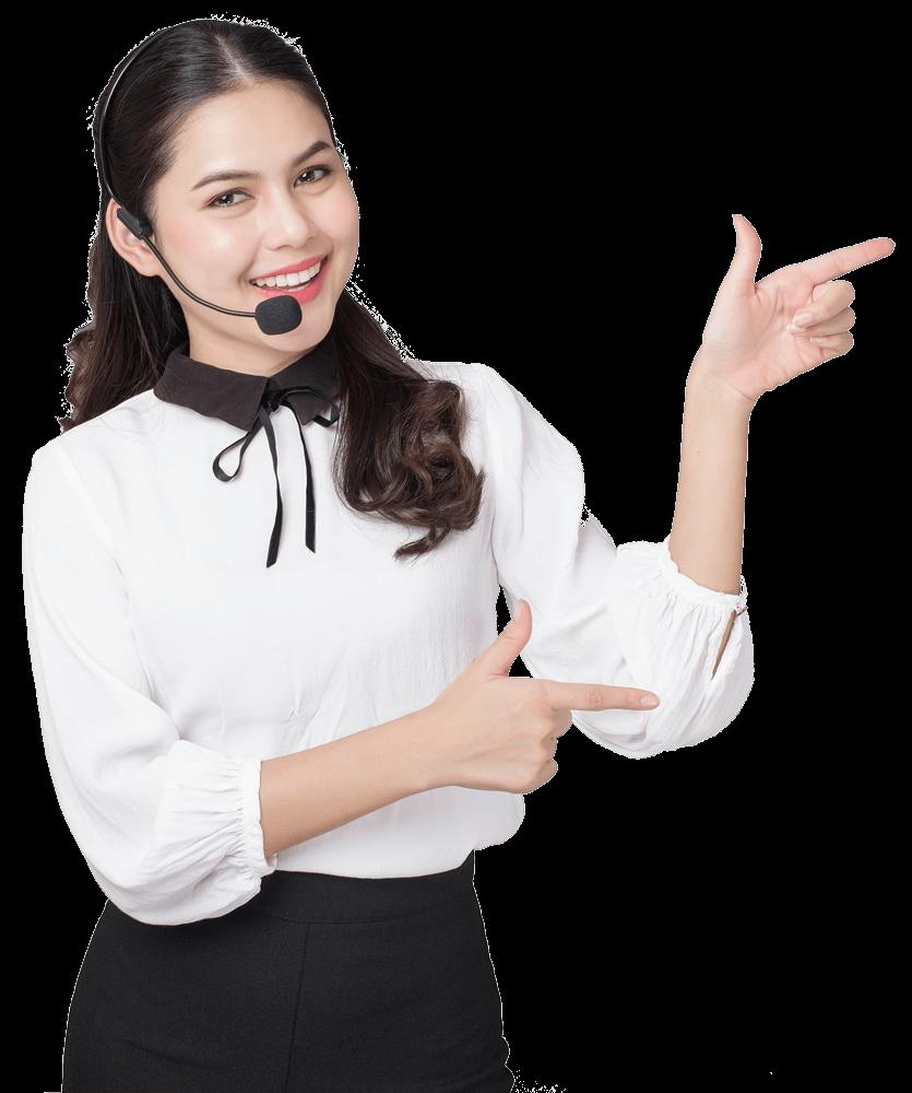 customer support 1