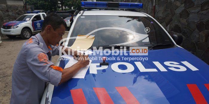 Kirim Mobil Triton Jakarta
